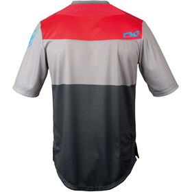 TSG Trifasico SS Jersey Men olive-red